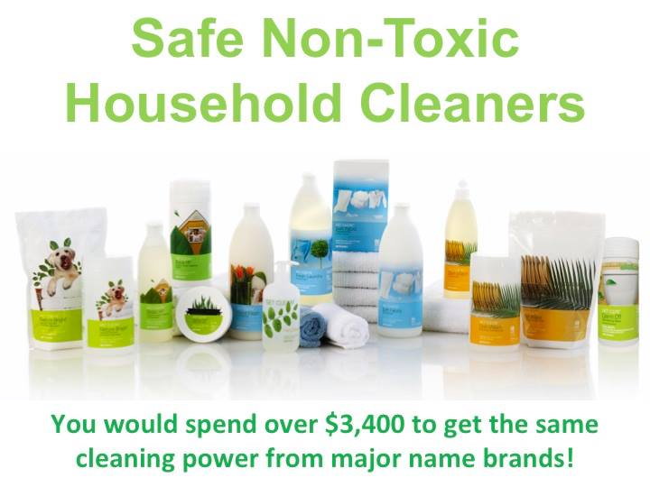 Toxic Laundry Detergent Ingredients To Avoid Blooming