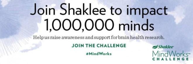Shaklee mindworks