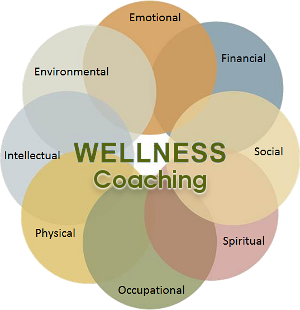 Wellness Coaching Dimensions